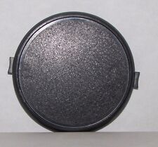 Used 72mm Lens Front Cap  snap on type Black 28-200mm -  Free shipping worldwide