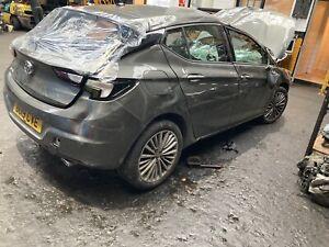 2019 Vauxhall Astra K 1.6 Petrol Turbo Breaking (wheels Nuts Only)