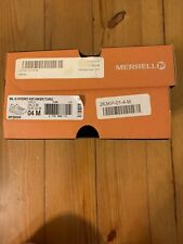 Merrell ML G Hydro H2O Hiker Water Shoes Size 4, Youth Girls Turquoise MY56509