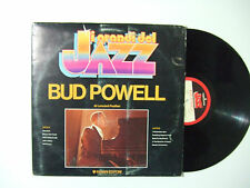 Bud Powell – I Grandi Del Jazz - Disco Vinile 33 Giri LP Album ITALIA 1979 Jazz