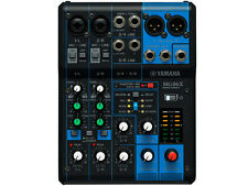 Yamaha MG06X Mixer con effetti NUOVO!!!!!