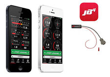 BMS JB4 Tuner Smart Phone Wireless Data Connection Kit | iOS and Android Support
