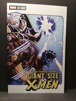 GIANT-SIZE X-MEN TRIBUTE #1 1:25 VARIANT