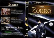 DVD Zorro 25 | Disney | Serie TV | Lemaus