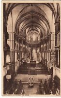 Postcard - CANTERBURY CATHEDRAL, THE CHOIR.   (Ref C3)
