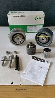 INA PULLEY KIT FOR TIMING BELT VW GOLF EOS JETTA PASSAT SCIROCCO SHARAN TIGUAN