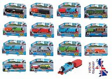 Thomas and Friends Trackmaster Revolution Motorized Engine Trains - FREE P&P