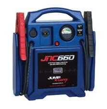 Clore Automotive KKC-660 Jump-n-carry 1700 Peak Amp 12 Volt Jump Starter