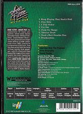 Edgar Winter & Rick Derringer - Live In Concert  DVD   NEU+VERSCHWEISST/SEALED!