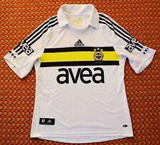 2008 - 2009 Fenerbahce, Third Football Shirt by Adidas, Boys Large 164