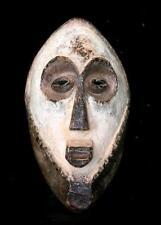 Old Tribal Buyu Ceremonial  Mask     -- Congo BN 46