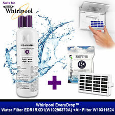 Whirlpool Water Filter Cartridges
