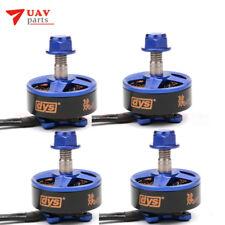 4pcs/lot DYS Samguk Series Motor Wei 2207 2600KV 3-4S Brushless Motor