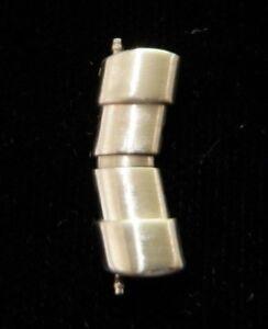 TAG Heuer 6000 Men's Stainless Steel End Link For Band/Bracelet BA0675 or BD0678