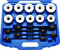BGS Germany Universal Puller Press Sleeve Kit 4WD Spindles Bushing Bush Removal