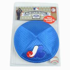 MLB Montreal Expos Clip Pro Kippah Kipa Yamaka Jersey Mesh Licensed Yarmulke