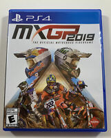 MXGP 2019 The Official Motocross Videogame (PlayStation 4 - PS4) Tested