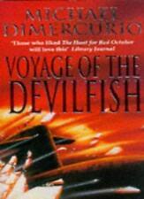 Voyage Of The Devilfish,Michael Dimercurio