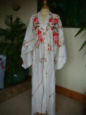 Women's Polyester Kimono World & Traditional Clothing