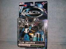Cylon Centurion Battlestar Galactica Trendmasters 1996 Light Up Visor Blaster