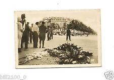 photo ancienne . libération de Paris . pendant la fusillade