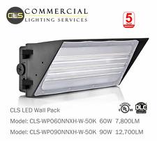 LED Wall Pack Light 90 Watt Area Light, Building Illumination, Security Light
