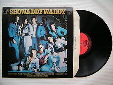 SHOWADDYWADDY - GITES intitulé, Musique pour Pleasure mfp-50353 stéréo, EX+ état