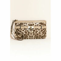 COVENT GARDEN MINI WRISTLET Handbag For Women's, Stone MSRP $58