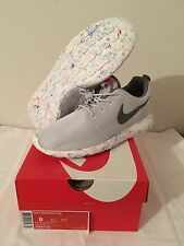 Men's Nike Roshe Run QS Marble Size 8.5 633054 004
