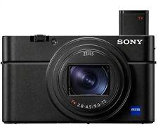 Sony Cyber-shot Dsc-Rx100 Vii 20.1Mp Point & Shoot Digital Cameraw/Accessories