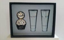 Marc Jacobs Daisy Dream Gift Set 1.7 oz EDT Spray 2.5 oz Body Lotion and Gel