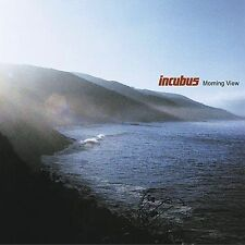 Morning View by Incubus CD, Epic