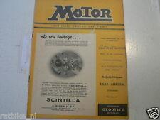 MO4126 BMW SPORTCARS, TYPE 328,2-LITER,HANSTEIN,BAUMER,WARTBURG,NORTON DRIJVERS,
