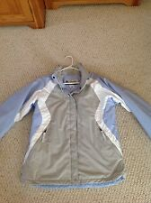 Women's Columbia Winter Jacket Sz. Large EUC