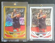 Andre Iguodala Topps Chrome Gold Refractor RC Rookie #93/99 *GS Warriors - LOOK*