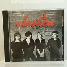 Elastica by Elastica (CD, Mar-1995, Geffen) - 16 Tracks - US Seller