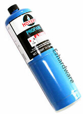 Propane Gas Cylinder 400g Replacement Gas cylinder New