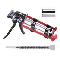 High Quality Standard Caulking Gun- for Epoxy (Double 1:1) cartridge 400 ml