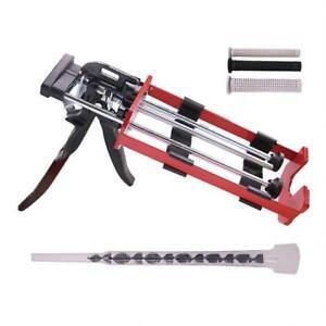 High Quality Standard Caulking Gun- for Epoxy (Double 1:1) cartridge 400 ml