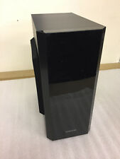 ORIGINALE Samsung PS-FW2-1 HOME THEATER SUBWOOFER Wired SPEAKER HT-E5330 * H 27 *