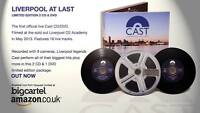 Cast Live at Liverpool O2 Academy 2 CD / 1 DVD Limited Edition
