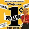 CD Sylvie Vartan - Sylvie à Nashville