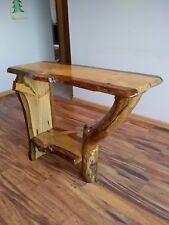 Rustic Sofa Table, Entryway Table, Hallway Table,