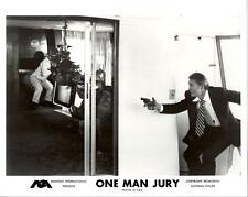 Jack Palance in The One Man Jury 1978 vintage movie photo 17405