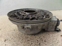 1986 YAMAHA VENTURE ROYALE REAR DIFFERENTIAL