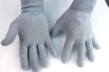 5 pairs ESD Anti-Static perfect fit Gloves (Size:S, M, L, XL)- Assorted sizes