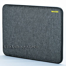 "Incase ICON TENSAERLITE Sleeve Pouch Case for MacBook Pro 15"" Heather Gray/Black"