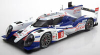 1:18 AUTOart Toyota TS040 Hybrid #8, 24h Le Mans 2014