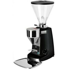 Mazzer Super Jolly Electronic Espresso Grinder Black New Authorized Seller