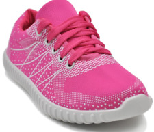 Tanggo Sam Casual Sneakers Women's Rubber Shoes (pink) Size 35
